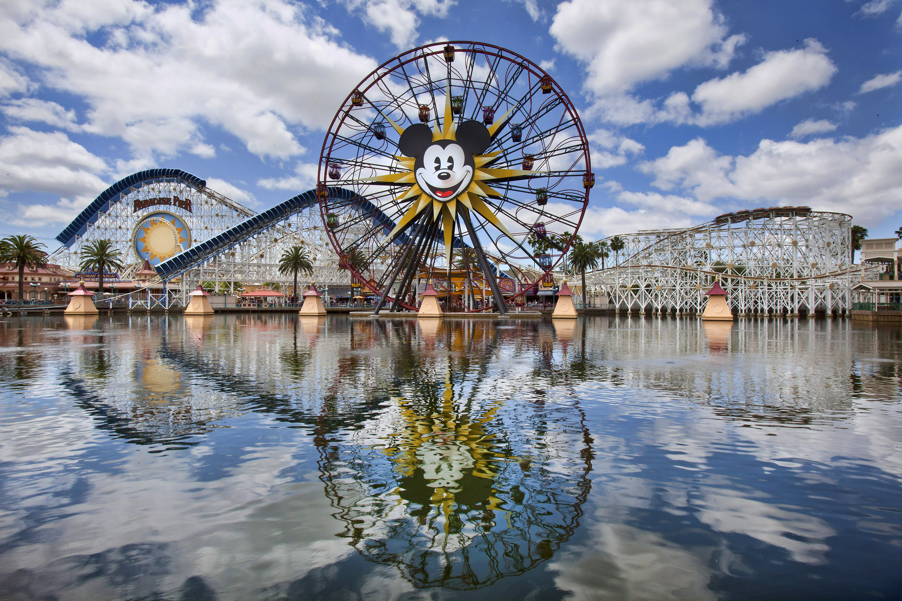 Vacation Planning Tips for the Disneyland Resort, a World-Class, Multi-Day Family Vacation Destination