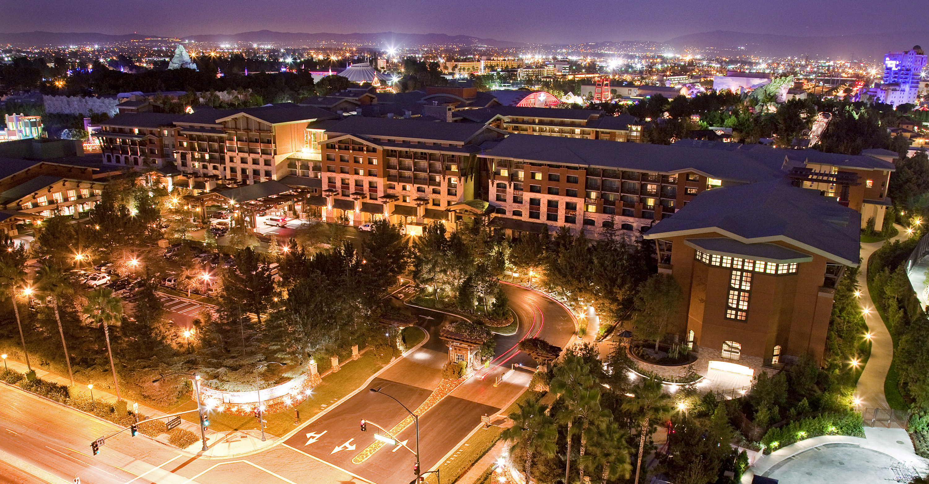Disneyland Resort Hotels Offer More Magic and Memories