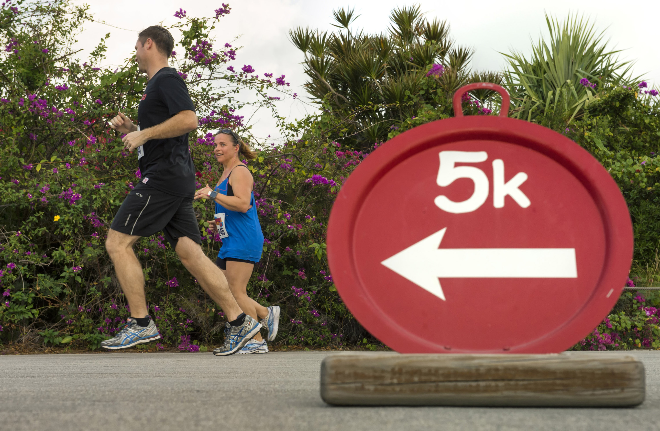 New Castaway Cay Challenge Added To 2015 Walt Disney World Marathon Weekend