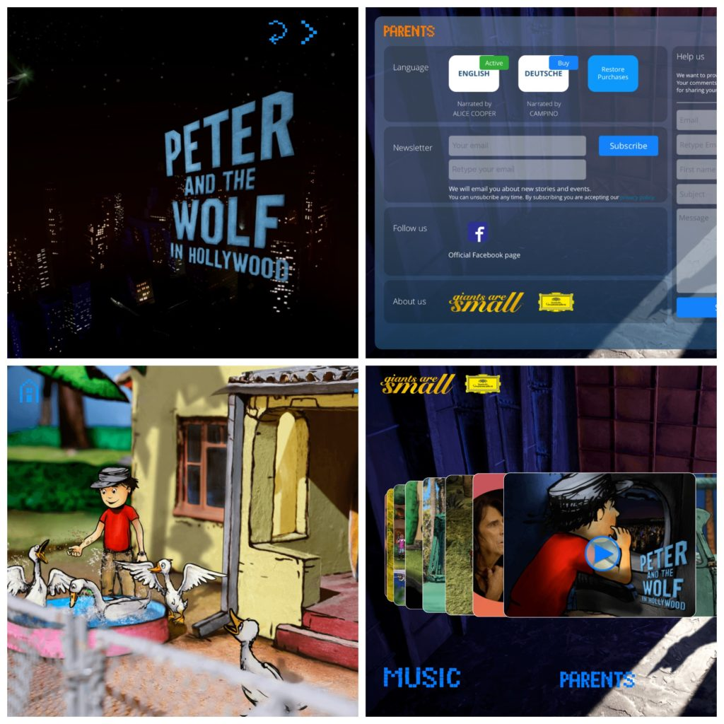 Peter-and-the-wolf-app