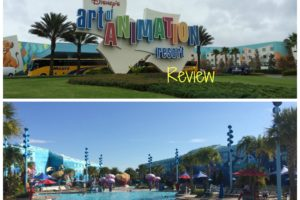Walt Disney World's Art of Animation Resort