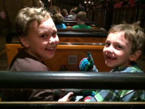 3 Ways to Make the Most of Height Requirements at Walt Disney World