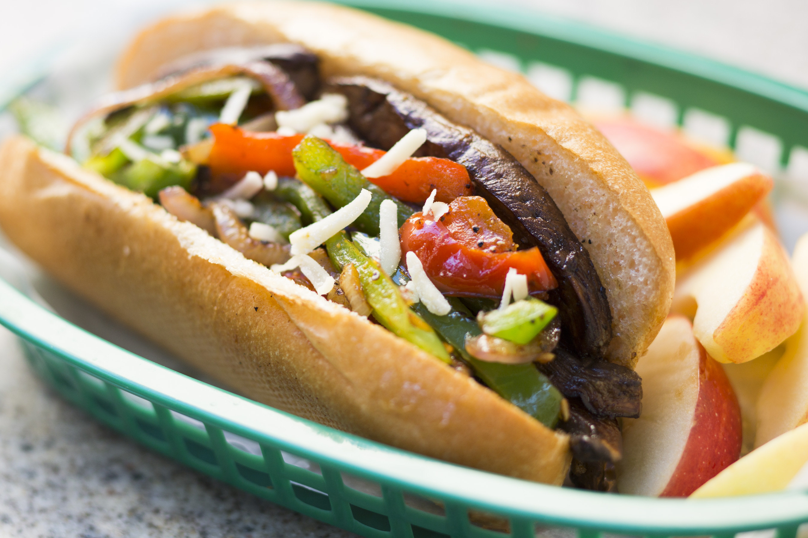 Vegetarian and Vegan Food Options at Disneyland Resort: Fact Sheet