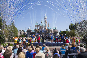 Disneyland's Diamond Celebration Extended