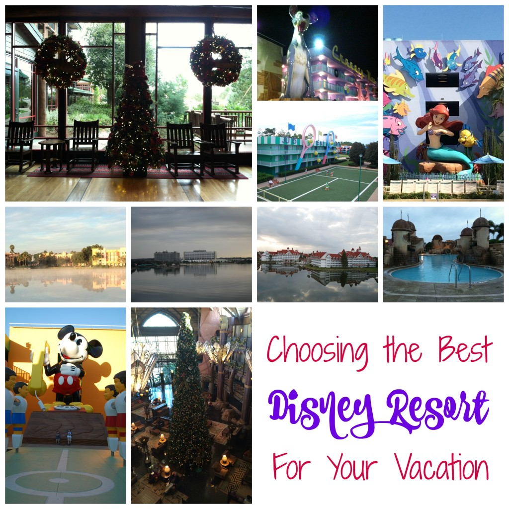 Choosing-the-best-disney-resort