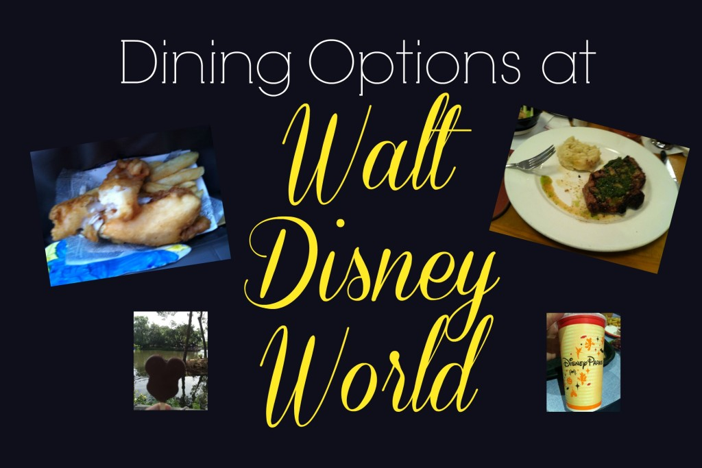 Dining-Options-at-walt-disney-world