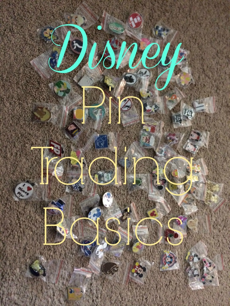 Disney-pin-trading-basics