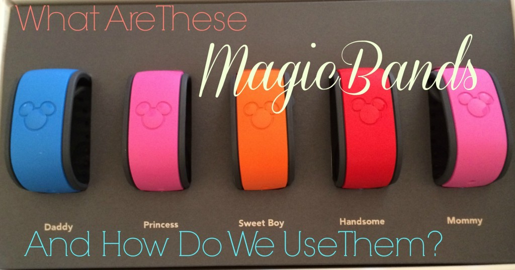 Magic-bands