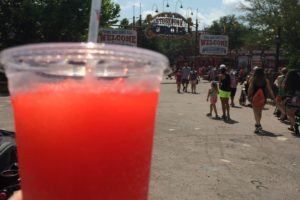 The Best Disney Drink and Where You Can Find It