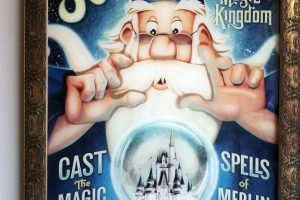 How to Play Sorcerers of the Magic Kingdom at Walt Disney World